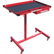 Workshop Table with Drawer; Fully Adjustable