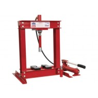 Hydraulic Press 4tonne Bench Type without Gauge - YK4B